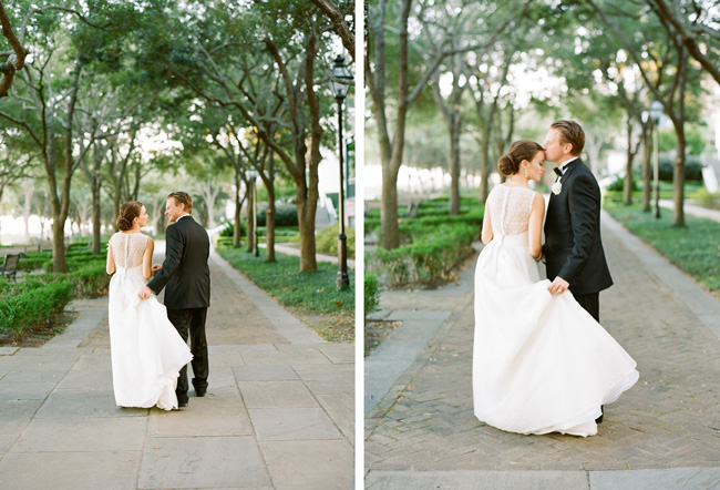 charleston waterfront park wedding