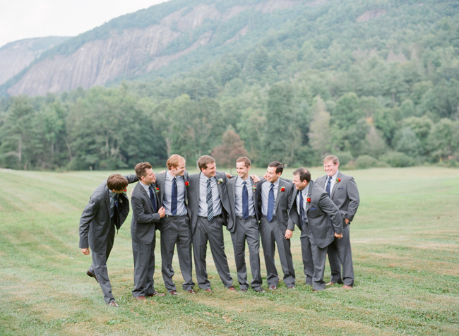Lonesome Valley Wedding | www.buffydekmar.com